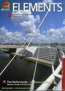 Calatrava bridges in