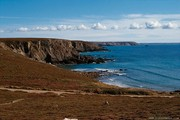 Coast of Brittany -