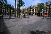 Plaza Major - Barcel