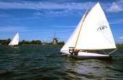 Holland summer sail�