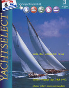 cover Yachtselect