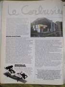 feature on Le Corbus